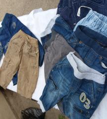 Pantalone za decaka