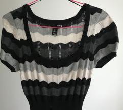 H&M haljina Missoni sara