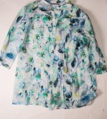 Ženska bluza Sommer Mann 5350 vel. L/44 kao nova