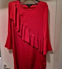 NEW YORKER crvena haljina