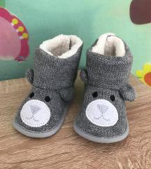 Cizmice za bebe