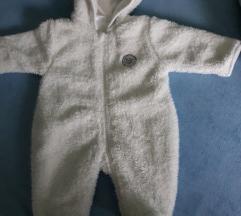 Skafander za bebe sada 600