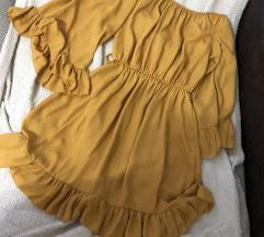 Lepršava haljina (univerzalna velicin)