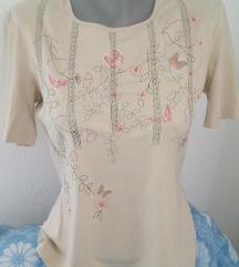 Nova bluza sa leptirima