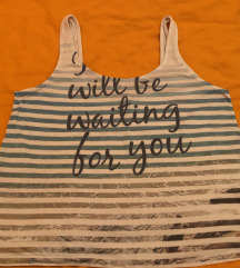 C&A majica sa natpisom 💫⭐️