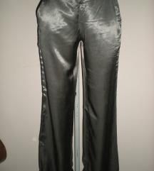 Metalik pantalone