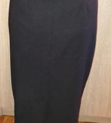 Crna Yessica suknja