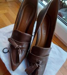 NOVE CARRANO kozne cipele
