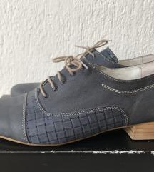 TREF kožne cipele