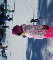 Dečija ski jakna i pantalone