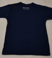 Hugo boss decija plava majica