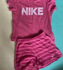 Nike komplet za devojcice original 85-90cm