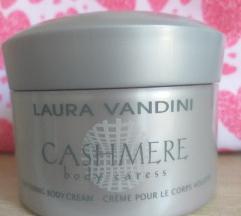 Luksuzna krema za telo Laura Vandini