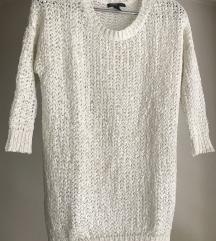 Mango suit beli dzemperic/majica