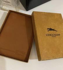 Longchamp futrola/ novcanik
