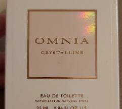 Original BVLGARI Omnia 25ml