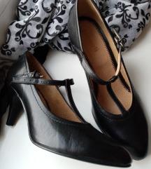 Kožne nove cipele 🦔