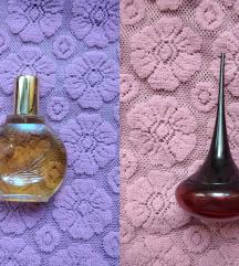 Gloria Vanderbilt i Love Potion parfem