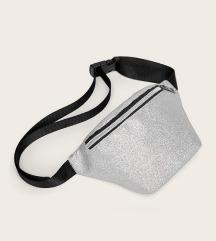 Glitter pederusa - torbica oko struka