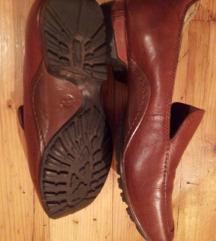 Original Timberland - Zenske Kozne Cipele
