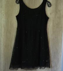 Calliope crna haljina