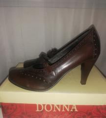 Donna cipele kozne pin-up