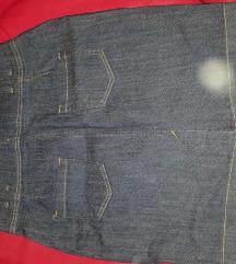 Teksas suknja ❗️ 700