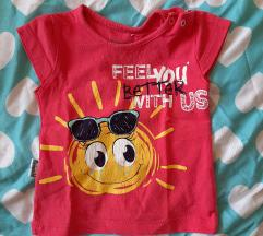 Majice za bebe