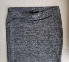 NOVA TERRANOVA Uska mini suknja