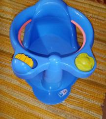 Sediste za kupanje beba