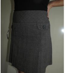Suknja CASSIS jesen \vel 40