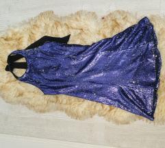 nova haljina sa sljokicama