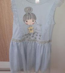 Akcija dečija haljinica