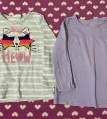 Bluze za devojcice 98