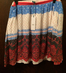 EUCALYPTUS LONDON nova suknja XXL-etiketa