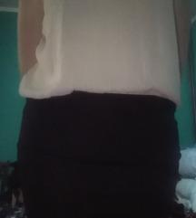 Nova kratka haljina