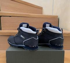 Timberland muske cipele kao nove SNIZENO
