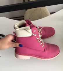 pink cizme kanadjanke