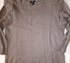 H&M džemper L