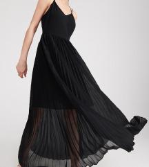 Reserved plisirana maxi haljina, vel. 34