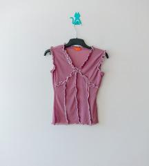 Majica boje jorgovana -  sada 200