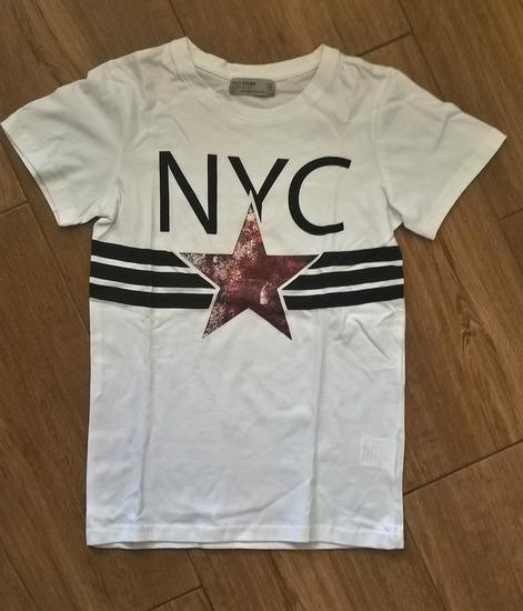 NYC majica, za 10god. 134