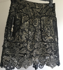 Suknja a la Dolce & Gabbana