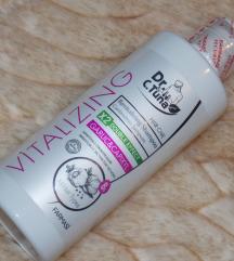 Nov Farmasi šampon od belog luka