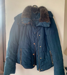 H&M deblja zimska/jesenja jakna