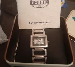 Fossil sat