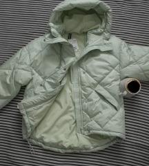 Kraca mint HM stepana jakna, vel. XXS