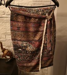 Predivna suknja