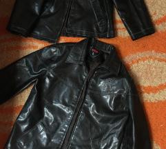 REPLAY muške kožne jakne M i L