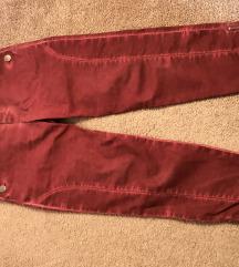 Pantalone trula visnja